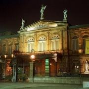 National Theatre Costa Rica
