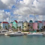 Paradise Islands, Bahamas