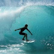 Surfing Costa Rica