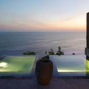 Swimming Pool, Bulgari Resort, Bali