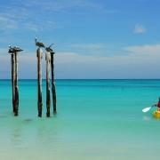 Tamaren Beach, Aruba