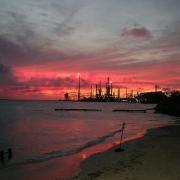 Valero Aruba Refinery